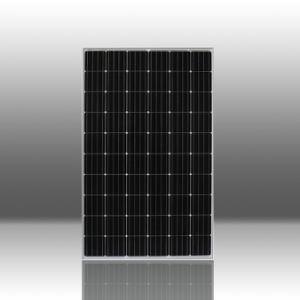 280W des cellules solaires monocristallines / Panneaux solaires (Z002-QJM280-60)