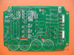電源のための重い銅のプリント基板