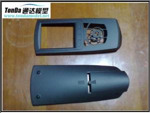 Prototipo veloce di plastica di CNC da Shenzhen Cina