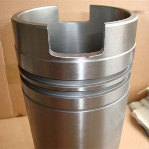 De Voering van de Cilinder van de Vervangstukken van de Motor van de vrachtwagen voor Andoria die S320 wordt gebruikt