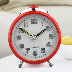 Reloj Despertador campana interior