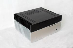 알루미늄 HTPC 케이스 (H100)