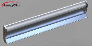Popular al aire libre nueva luz LED de la calle de Energía Solar energía solar luz de pared