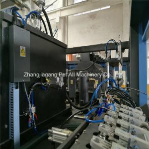 天然水の生産ラインのためのペットびんのブロー形成機械