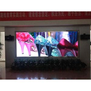 Écran LED haute définition P2.5 Indoor SMD LED Board Display