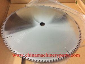 Tuyau de la Chine Kanzo tube métallique de lame de scie de coupe