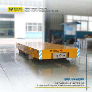 10t Vagão de transporte eléctrico para a indústria de alumínio (BXC)