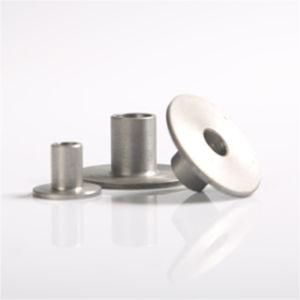 La fábrica China de mecanizado CNC de aluminio de piezas personalizadas