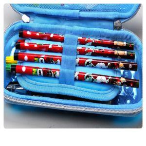 EVA 필통 학교 연필 펜 상자