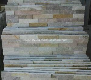 Panel de piedra pizarra barniz de revestimiento de pared - Panel piedra interior ...