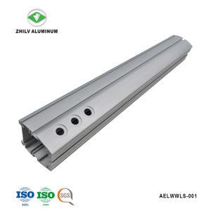 LEIDENE van de Fabriek van ISO het Profiel Lichte Shell van het Chinese Aluminium van het Aluminium