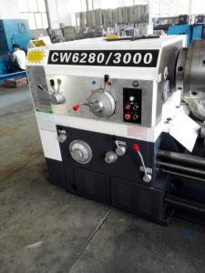 Macchina resistente del tornio di larghezza 600mm della base di Cw6280 Cw62100 Cw62120
