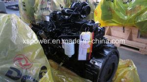 Motori diesel B190-33 di Dcec Cummins per la vettura del veicolo del bus del camion/altra macchina