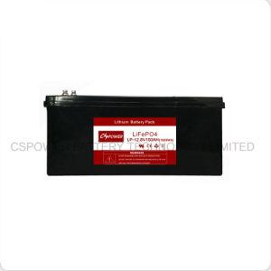 Cspower 12V150ah bateria de lítio íon/ Deep-Cycle de Longa Duração de Baterias de LiFePO4 /Baterias/ Energy-Storage-Batteries-Adcs