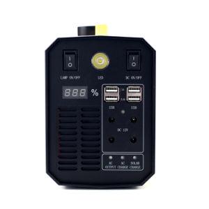 Batería de alimentación de emergencia de UPS para el hogar y la actividad al aire libre uso de emergencia