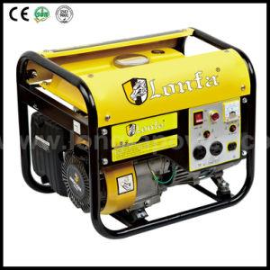 kleiner Hauptbenzin-Energien-Generator 154f des gebrauch-1.0kVA