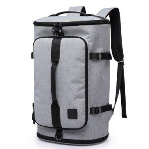 Fútbol Deportes Bolsa con compartimento de la zapata de la bolsa de deporte portador de Fútbol Deporte fútbol personalizada mochila