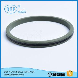 Bague d'étanchéité en Téflon de piston / X anneau pour joint dynamique