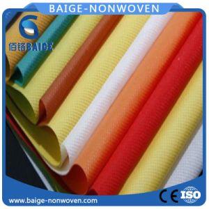 Tessuto non tessuto laminato dei pp per gli abiti medici