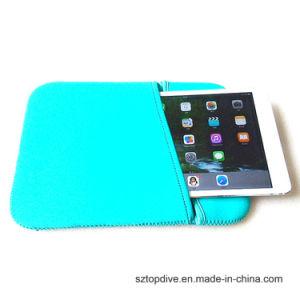 Sacchetto impermeabile il più in ritardo personalizzato del computer portatile del messaggero del neoprene per iPad