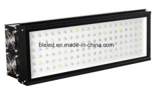 Crescente indicatore luminoso verticale 400W dell'azienda agricola LED