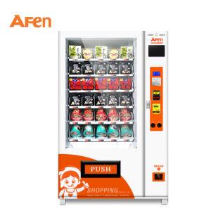 Afen mini-supermarché Self-Service Sex-shop Produits pour adultes vending machine