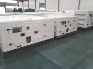 Populaire 20kw 25kVA1/3phase Silent Diesel Generator