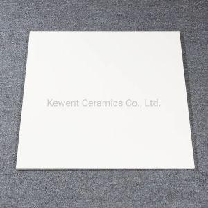 60X60 Carregamento Duplo Super Branco Porcelana Polida Azulejos do piso