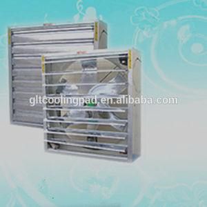 Motor alluminoso Poultry&Husbandry Exhaust Fan per Ventilation
