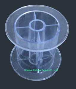 [فيش لين] [فيش تكل] لف خطّ بلاستيك بكرة