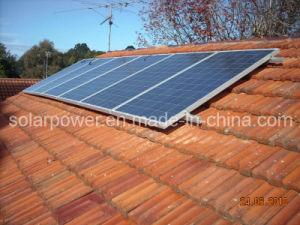 В Солнечной системе домашних хозяйств размер растра (EN-OG3000)
