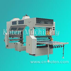 冷たい薄板になる機械(FM-1000/1100)