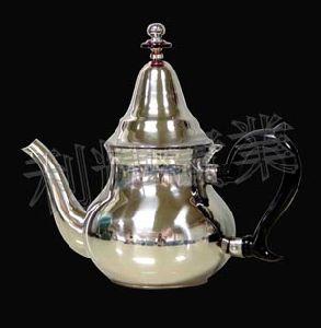 ステンレス鋼コードレス水やかん、水鍋、アラビアのやかん