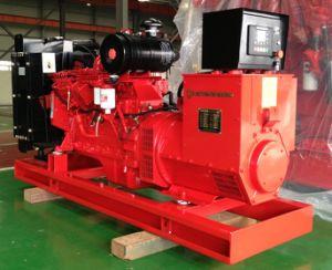 75kw de diesel Reeks van de Generator