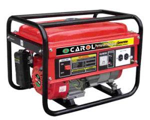 Generador de gasolina de imán permanente (YC3500L)