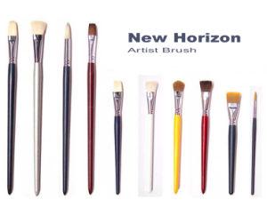 L'artiste brosse/Peinture Peinture Peinture au pinceau brosse à poils de pinceau brosse en nylon