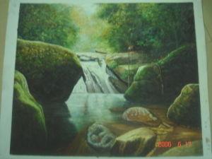 Olieverfschilderij -03