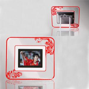 Cadre photo numérique de 2,4 pouces (LF-1204 D)
