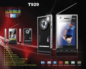 T929 de Mobiele Telefoon van TV