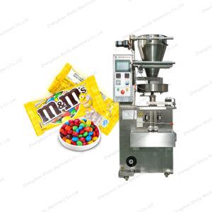 Divers types de grain multifonctionnelle poudre pâte liquide emballage sous vide des machines