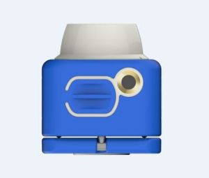 Neuer Ankunfts-Vorgangs-Würfel WiFi Vorgangs-Minisport-Vorgangs-Kamera
