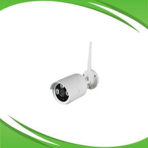 WiFi wasserdichte IP-Kameras mit TF-Karte