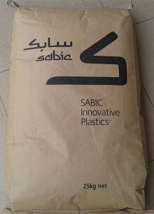 Plastieken van de Techniek van Noryl Se1gfn3 van Sabic de Natuurlijke/Zwarte