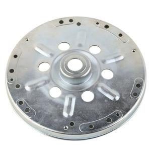 China proveedor OEM de mecanizado CNC de precisión de piezas fabricadas en acero al carbono
