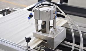 Colete Non-Woven prevalecentes Sacola de Compras fazendo a máquina Zxl-UM700