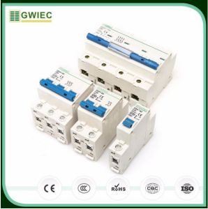 MCB C45 China Ce 1p mini Disyuntor