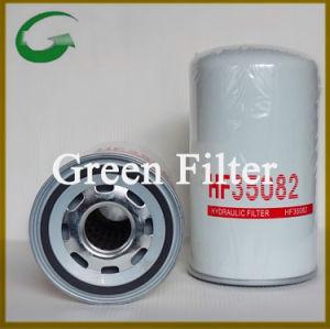 Гидравлический навинчиваемый масляный фильтр для погрузчика (HF35082)