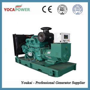 Chinois 150kVA Groupe électrogène Diesel Groupe électrogène de puissance