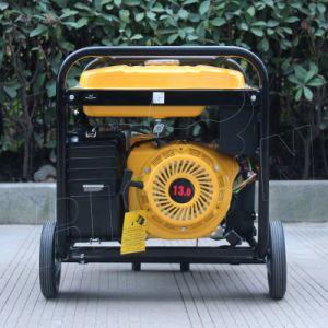 Bison (China) BS4500h (H) 3KW 3kv preço de fábrica de Longo Tempo de Execução Confiável gerador de propano Partida Elétrica