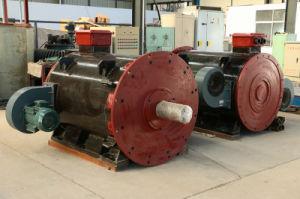 1-3MW de permanente Synchrone Generator van de Magneet met AC Output In drie stadia